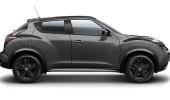Цвета кузова обновленного Nissan Juke (4/10)