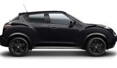 Цвета кузова обновленного Nissan Juke (5/10)