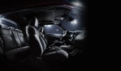 Фото обновленного Nissan Juke (21/39)