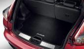 Фото обновленного Nissan Juke (34/39)