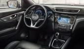 Фото обновленного Nissan Qashqai (9/13)