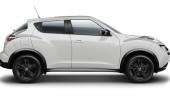 Цвета кузова обновленного Nissan Juke (6/10)