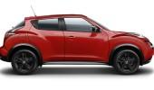 Цвета кузова обновленного Nissan Juke (7/10)