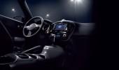 Фото обновленного Nissan Juke (9/39)