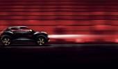 Фото обновленного Nissan Juke (11/39)