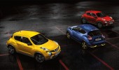 Фото обновленного Nissan Juke (12/39)