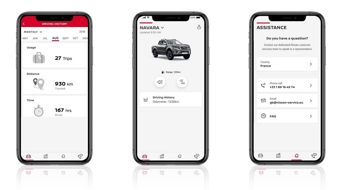 smartphone-nissan-connect
